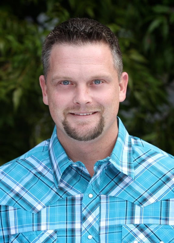 Employee Photo Greg Sherrod