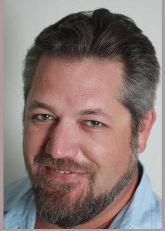 Employee Photo Jared Wiersema