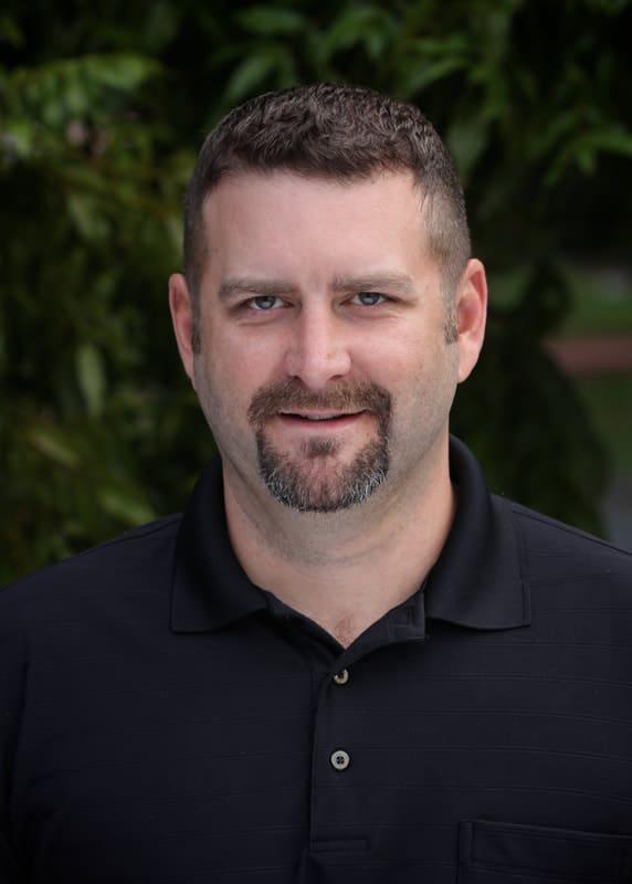 Employee Photo Scott Flecher