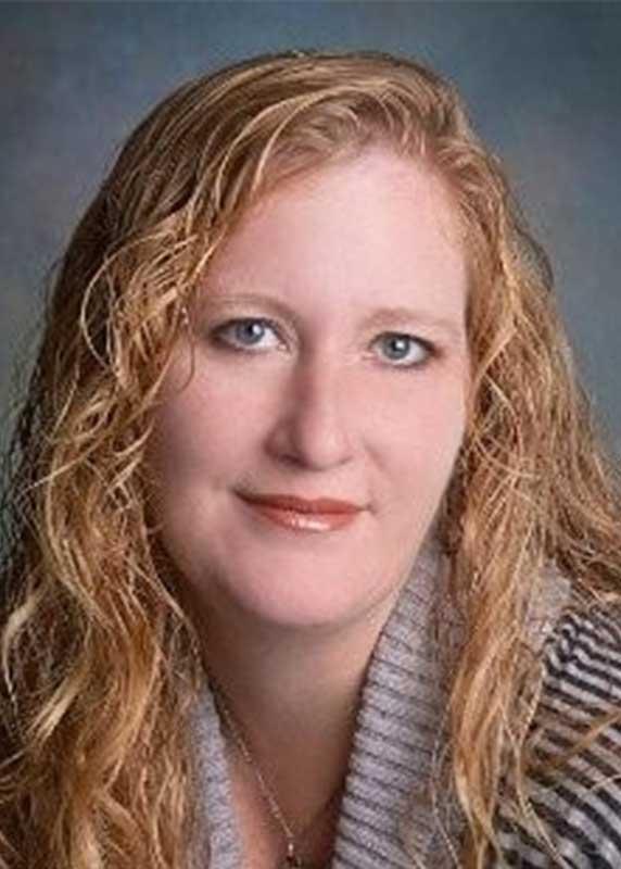 Employee Photo Stephanie Rainwater